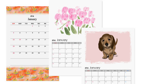 free excel-calendar
