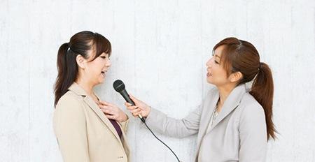 interviewer