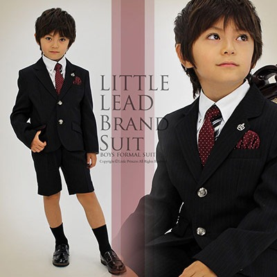 卒園式子供服男の子2