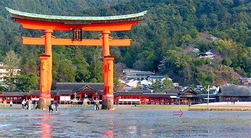 広島 無料潮干狩り スポット1