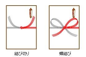 熨斗袋の書き方