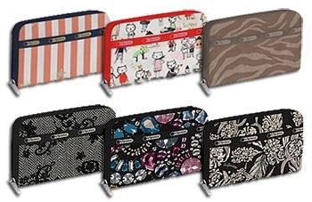 バッグ・財布・雑貨:レスポの財布
