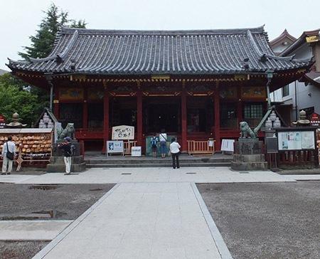 浅草神社の期限