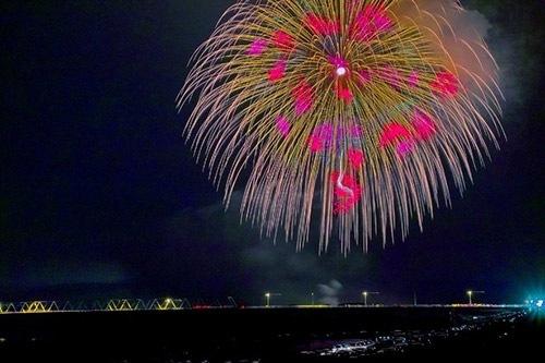 古河花火大会2016日程と場所取り