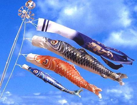 ベランダ用 鯉のぼり おすすめ2