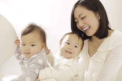 赤ちゃん花粉症は何歳から?