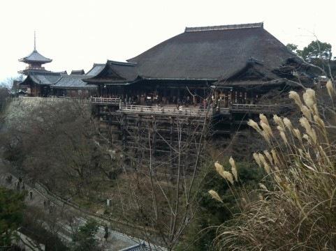 修学旅行 京都おすすめスポット1