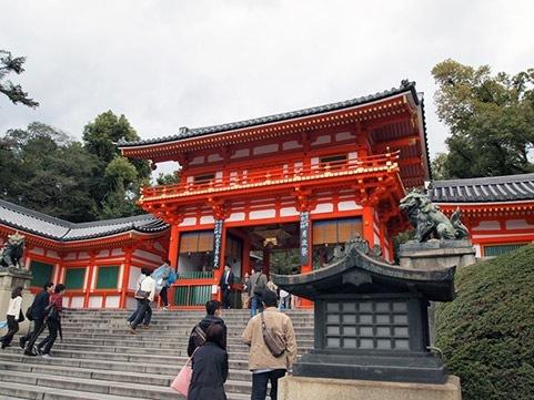 修学旅行 京都おすすめスポット6