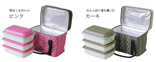 おすすめのお弁当箱・ランチボックス1