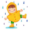 crocs-rainboots