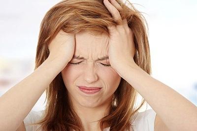 頭痛の原因は食べ物にあるの?
