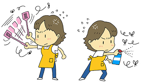 夏休みの自由研究 中学生編