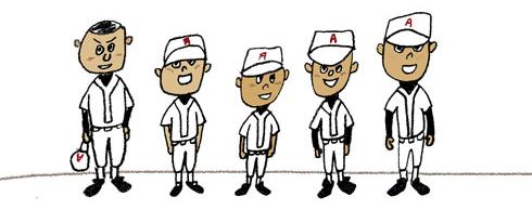 2014年夏の甲子園 横浜高校が優勝とする予想が結構目立ちます。