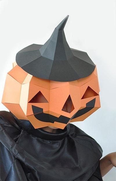 ハロウィン手作り衣装 画像5