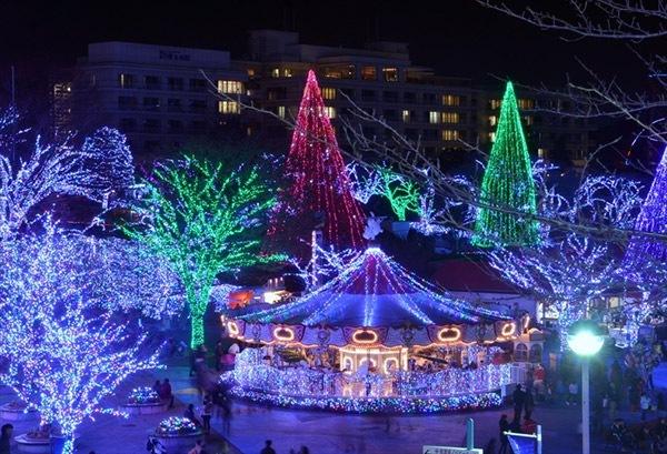 クリスマス イルミネーション 東京の画像4