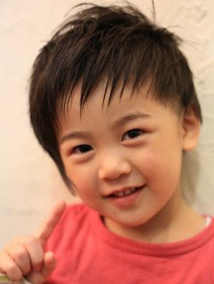 最新のヘアスタイル 七五三 髪型 女の子 3歳  七五三の髪型 5歳男の子