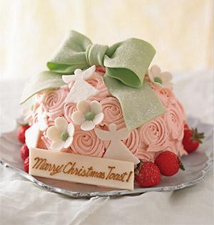 伊勢丹のお洒落で可愛い人気ケーキ