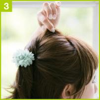 髪型セット画像3