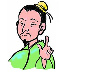 中国では出征祈願に七種菜羹を食べた