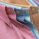gingham-plaid-shirt
