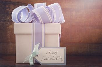 父親が本当に欲しいと思う贈り物は?