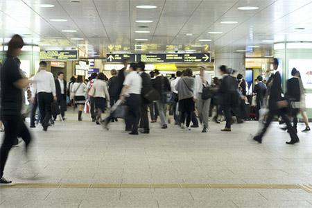 JR小岩駅からは柴又直通はありません