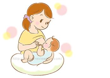 お宮参りは赤ちゃんが産まれて1ヶ月が過ぎた頃