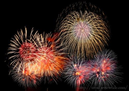 足立花火大会2016の開催日程は7月16日(土)