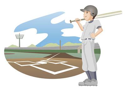 春の甲子園選抜大会出場校を決める際の重要な選考資料となります。