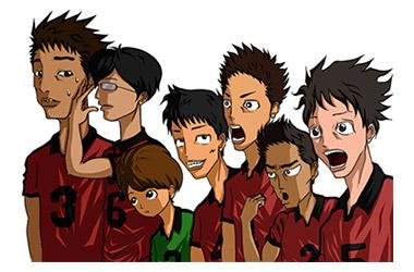 第68回全日本バレーボール高等学校選手権大会
