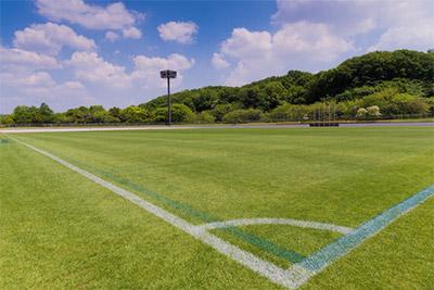 サッカーも日本一を決める天皇杯