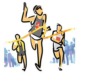 2018年の別府大分毎日マラソン大会は第65回の記念大会になります。