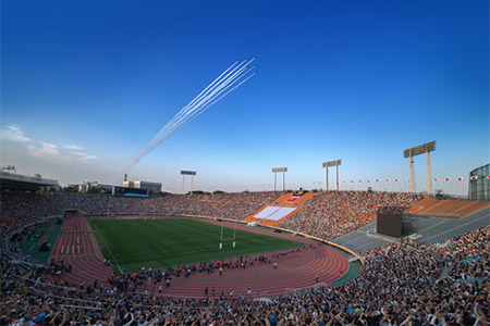 2016年は夏季リオデジャネイロオリンピックの年です