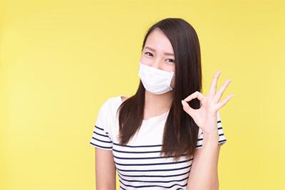 これならマスクの種類問わず使えて便利そうですね。
