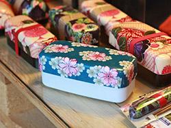 京都発の人気お弁当グッズ専門店、Bento&Co。