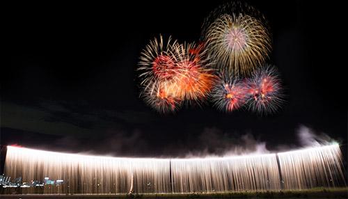 「前橋花火大会へ行ってみたい!」となれば、真っ先に確認したいのが日程や時間でしょう。