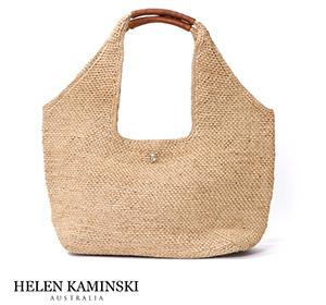 ヘレンカミンスキー(HELEN KAMINSKI)