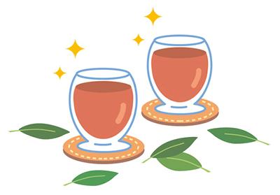 お手入れしやすいおすすめ麦茶ポットをご紹介します。