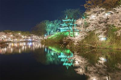 高田公園(新潟県)