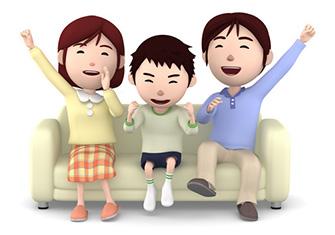 日本でのテレビ放送予定