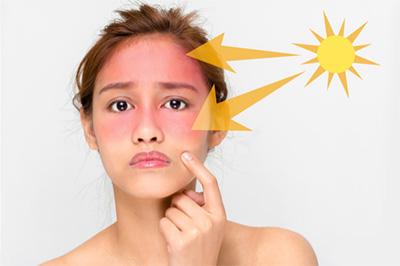 肌に優しい日焼け止めランキング敏感肌やアトピーにも使える!