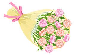 毎年悩んだ末に結局、今年も花束に…なんて方も多いと思います。
