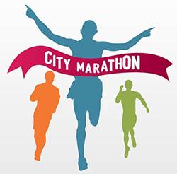フルマラソンの倍率は緩やかですが毎年上昇傾向にあります。