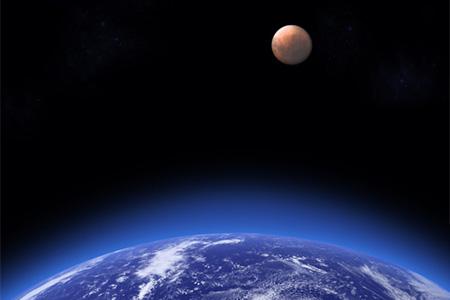 2018年の皆既月食はプレミアムもので貴重なタイミング!