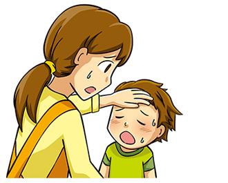 子供が小さな体で病気に耐えている姿は痛々しいですよね。