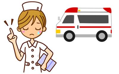 熱中症の症状と原因は?