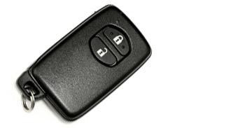 キーを持って車両に近づく、またはドアノブに触れるだけで開錠・施錠が出来