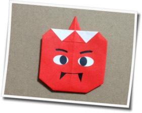 origami-oni01