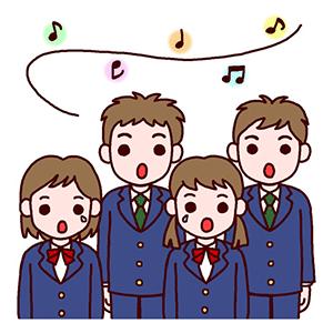 卒業ソングの定番は?泣ける合唱曲は何?~涙がとまらない ...