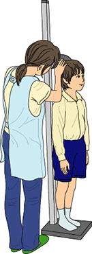 小学生の平均身長は?